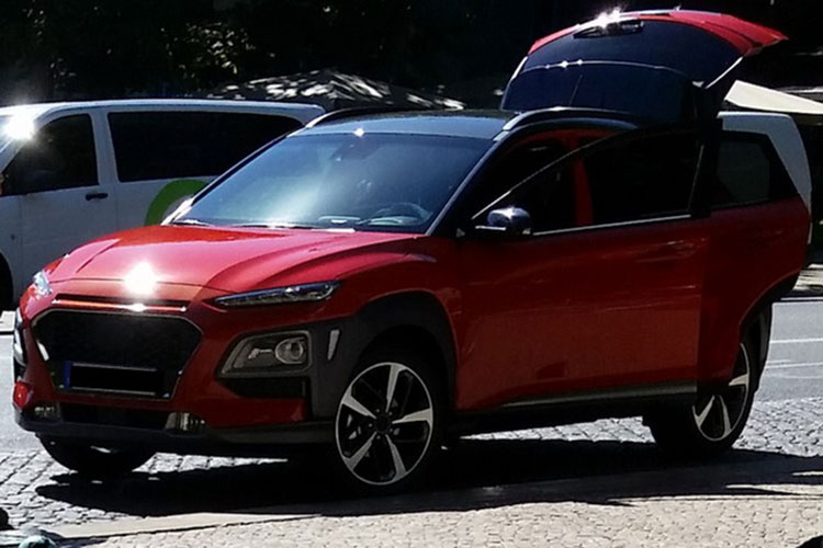 SUV co nho Hyundai Kona 2018 sap ra mat toan cau-Hinh-7