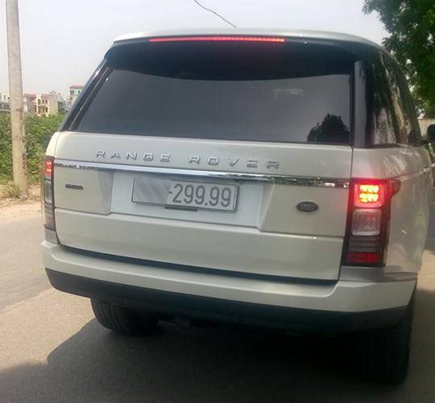 "Range Rover 8 ty ""muon"" bien 9999 Lexus RX350 dao pho-Hinh-3"