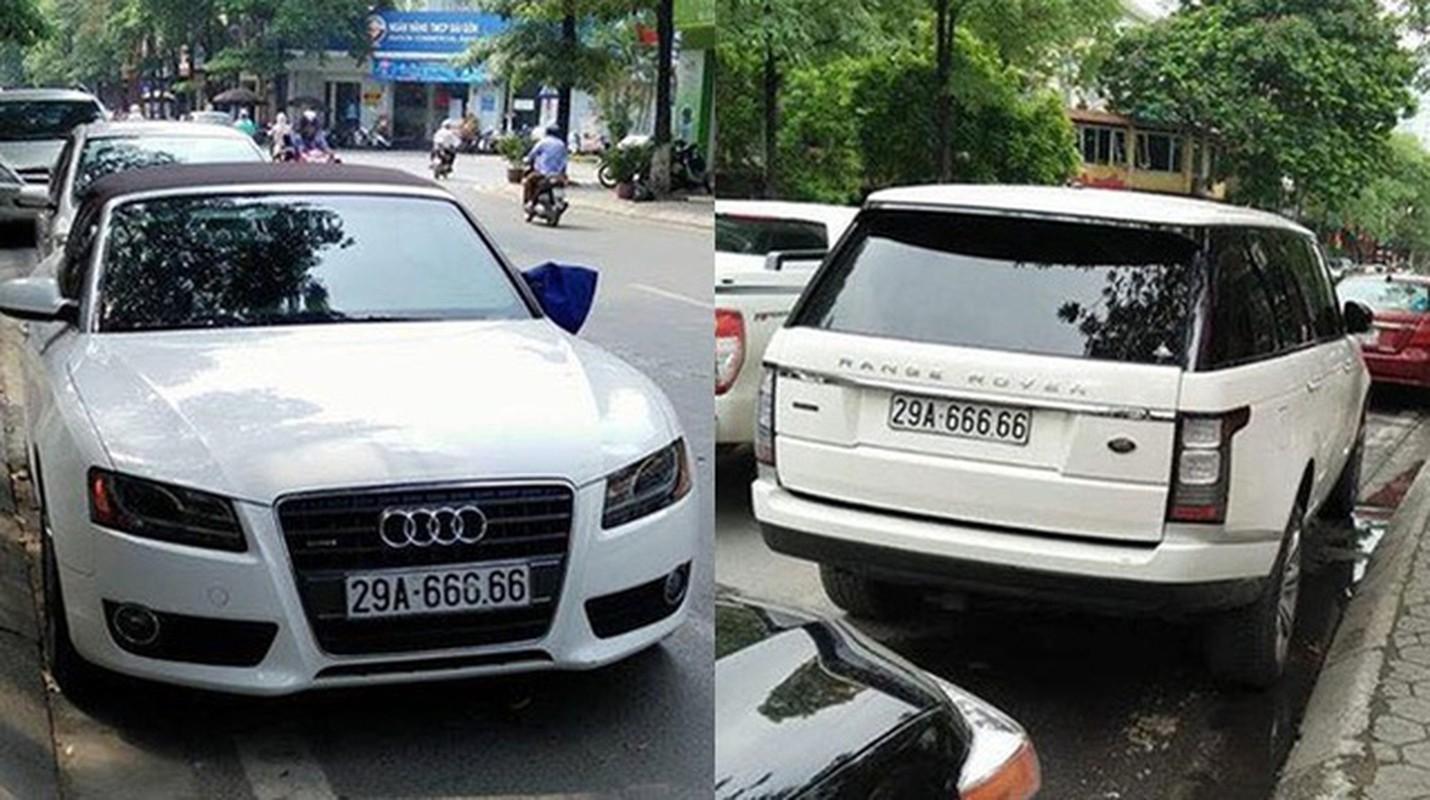 "Range Rover 8 ty ""muon"" bien 9999 Lexus RX350 dao pho-Hinh-5"
