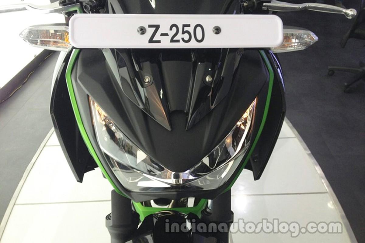 Can canh moto Kawasaki Z250 moi gia chi 109 trieu-Hinh-3