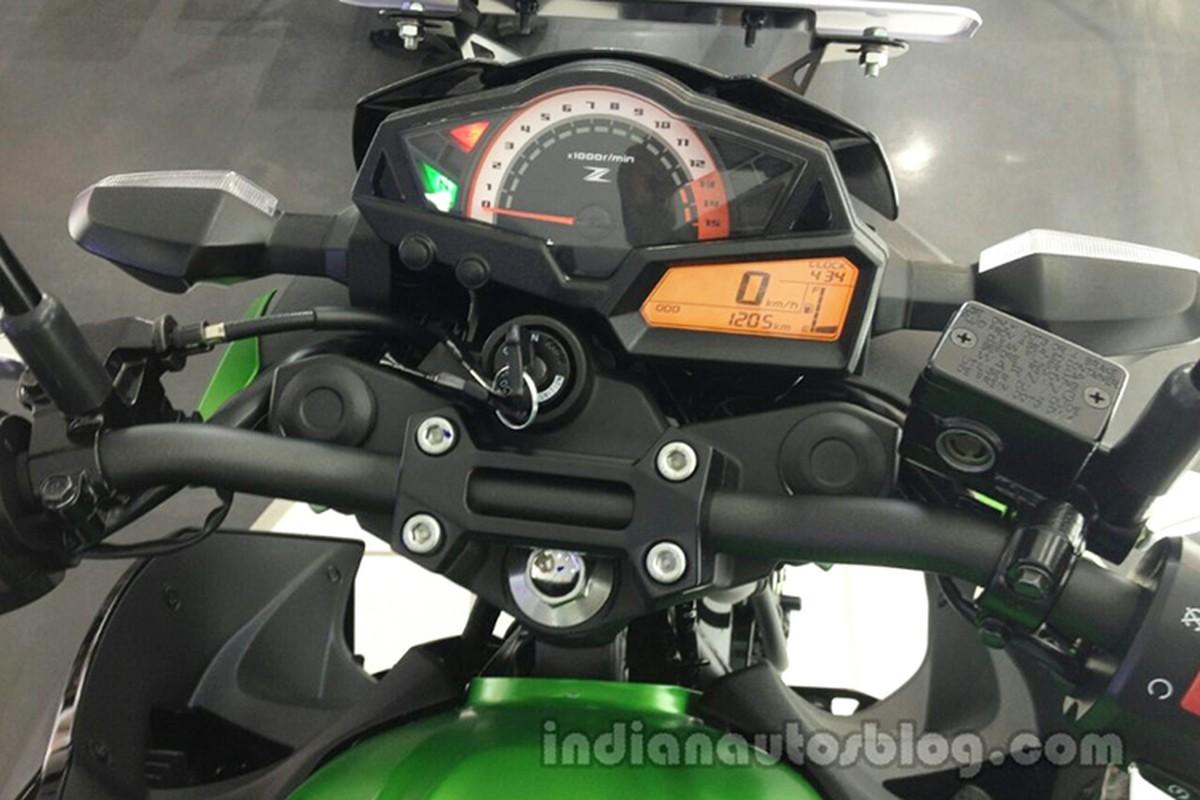 Can canh moto Kawasaki Z250 moi gia chi 109 trieu-Hinh-4