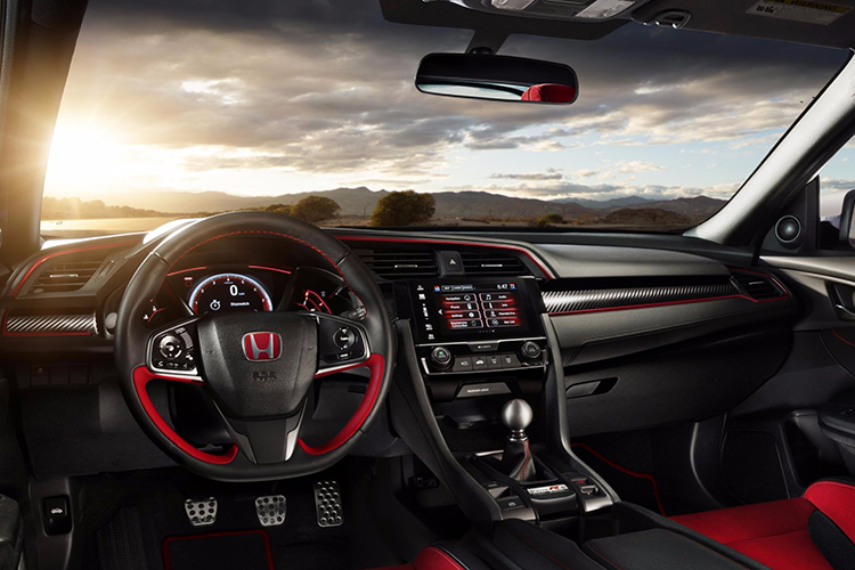 "Honda Civic Type R 2017 ""chot gia"" 769 trieu dong-Hinh-4"