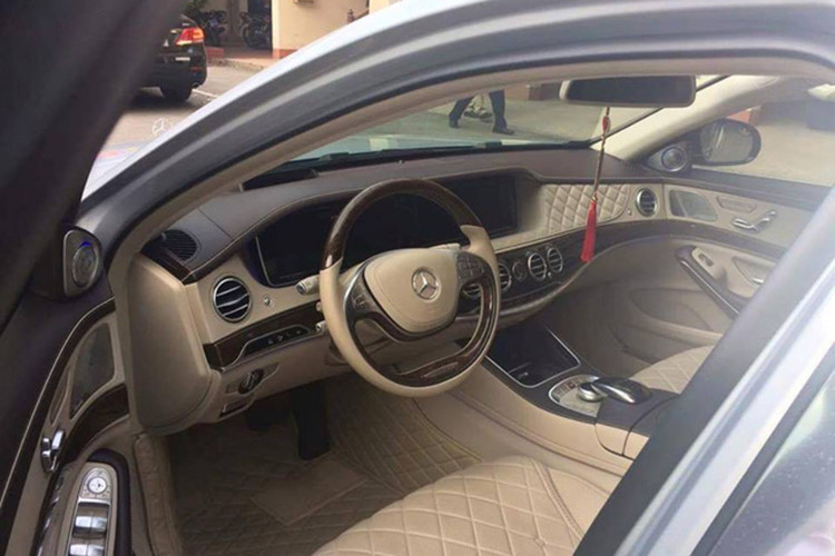 Dai gia Thanh Hoa tau Mercedes-Maybach S600 14,2 ty-Hinh-5