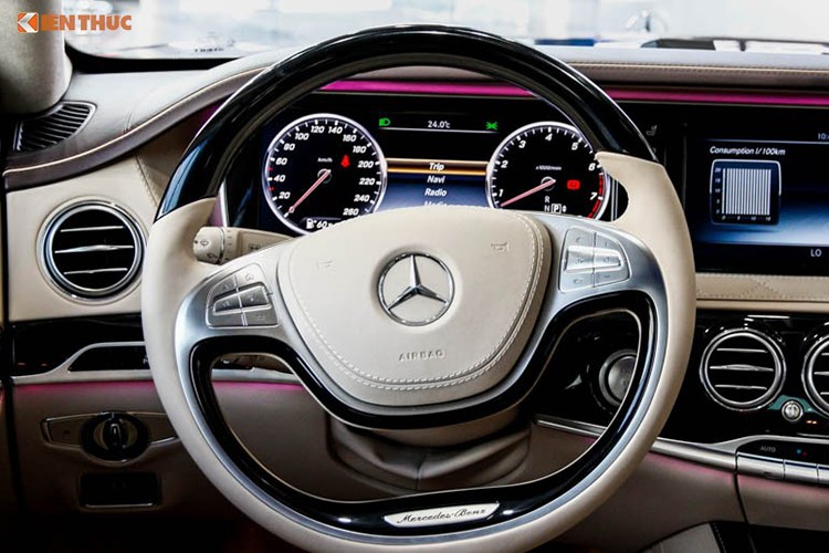 Dai gia Thanh Hoa tau Mercedes-Maybach S600 14,2 ty-Hinh-6