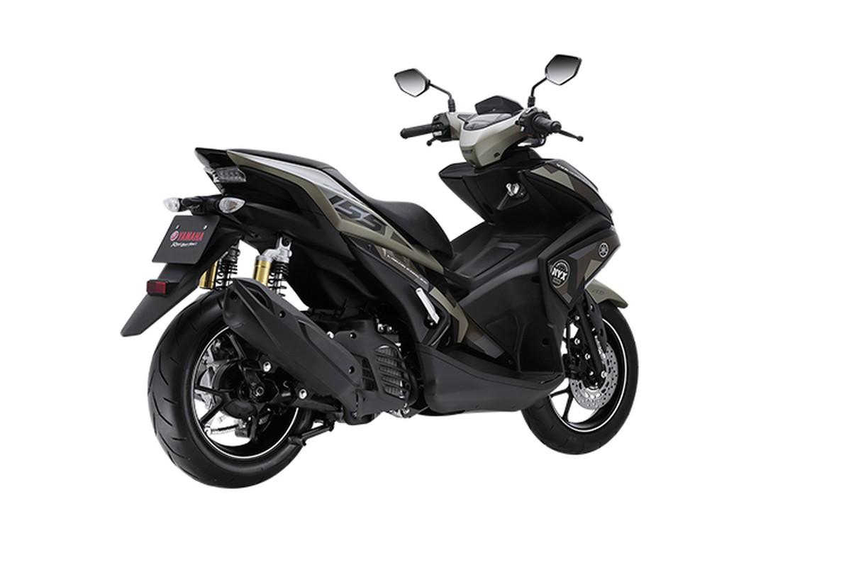 """""""Soi"""" Yamaha NVX 155 Camo moi gia 52,7 trieu tai VN-Hinh-4"""