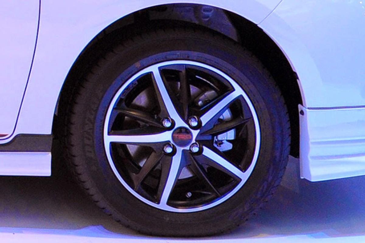 Toyota Vios TRD moi gia 644 trieu dong tai Viet Nam-Hinh-6