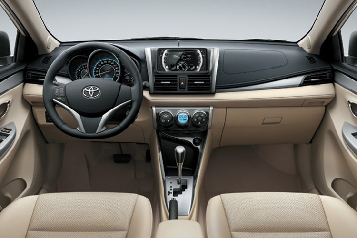 Toyota Vios TRD moi gia 644 trieu dong tai Viet Nam-Hinh-7