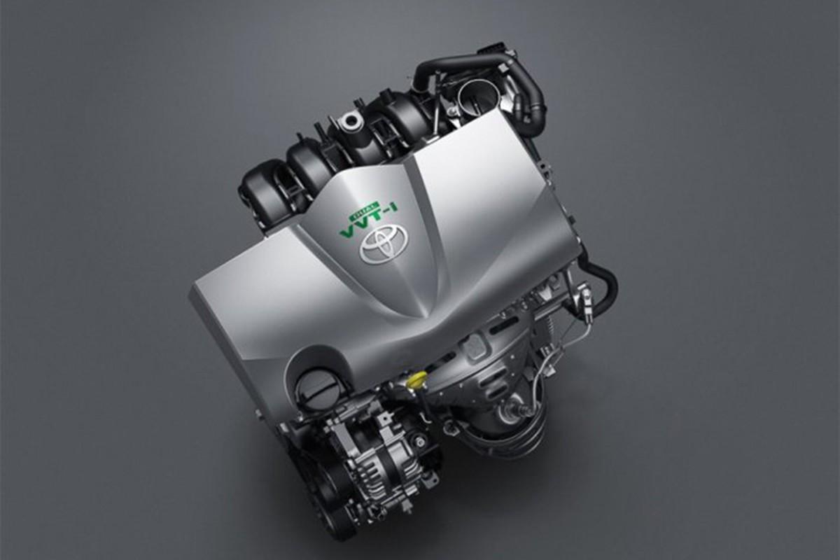 Toyota Vios TRD moi gia 644 trieu dong tai Viet Nam-Hinh-8