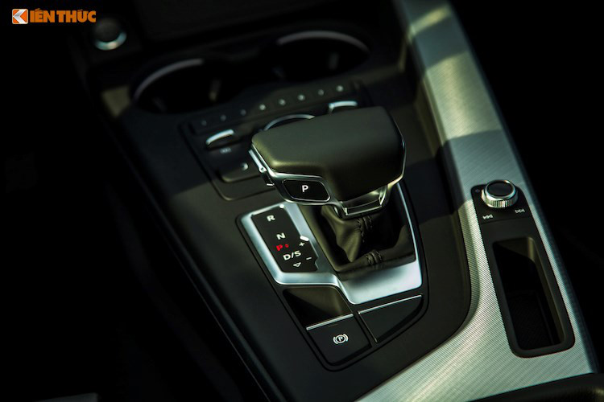 "Audi Viet Nam ""trung hang"" A5 Sportback moi gia 2,3 ty-Hinh-10"