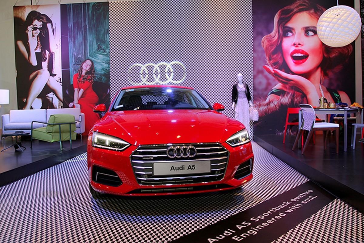 "Audi Viet Nam ""trung hang"" A5 Sportback moi gia 2,3 ty-Hinh-12"