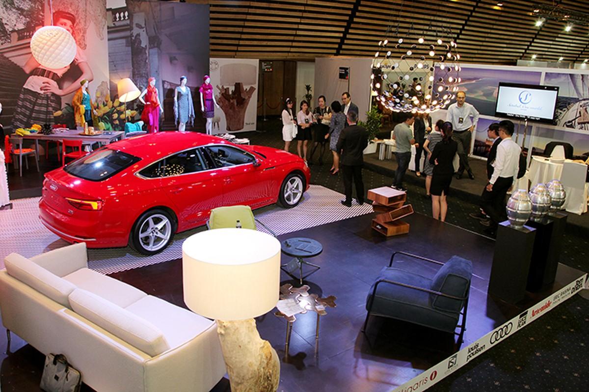 "Audi Viet Nam ""trung hang"" A5 Sportback moi gia 2,3 ty-Hinh-2"