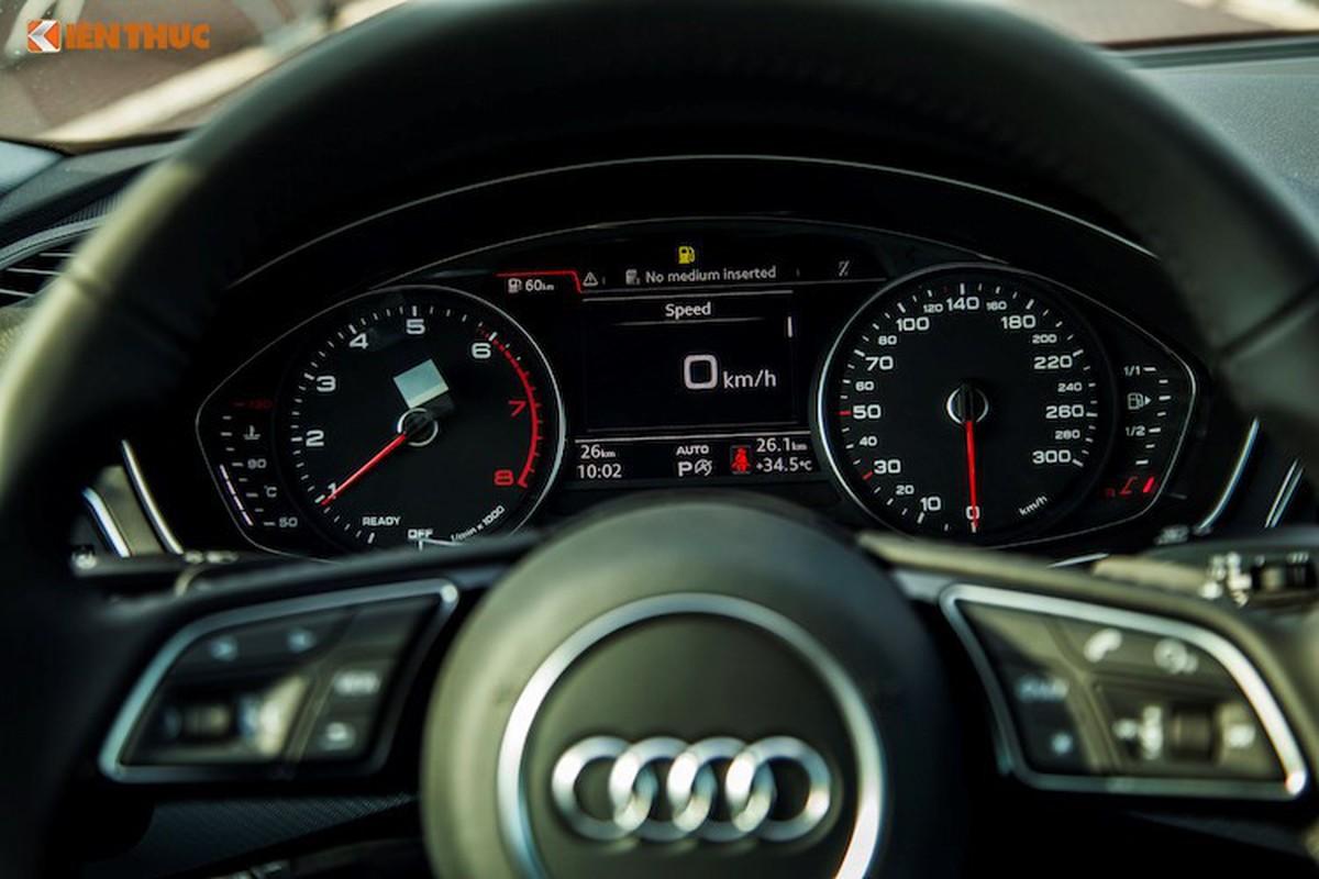 "Audi Viet Nam ""trung hang"" A5 Sportback moi gia 2,3 ty-Hinh-6"