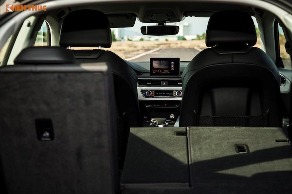 "Audi Viet Nam ""trung hang"" A5 Sportback moi gia 2,3 ty-Hinh-9"