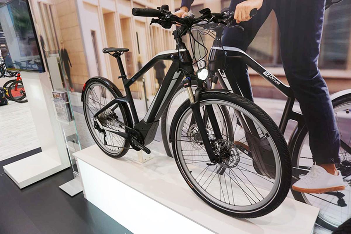 Xe dap dien BMW Active Hybrid e-Bike gia 90 trieu dong-Hinh-2