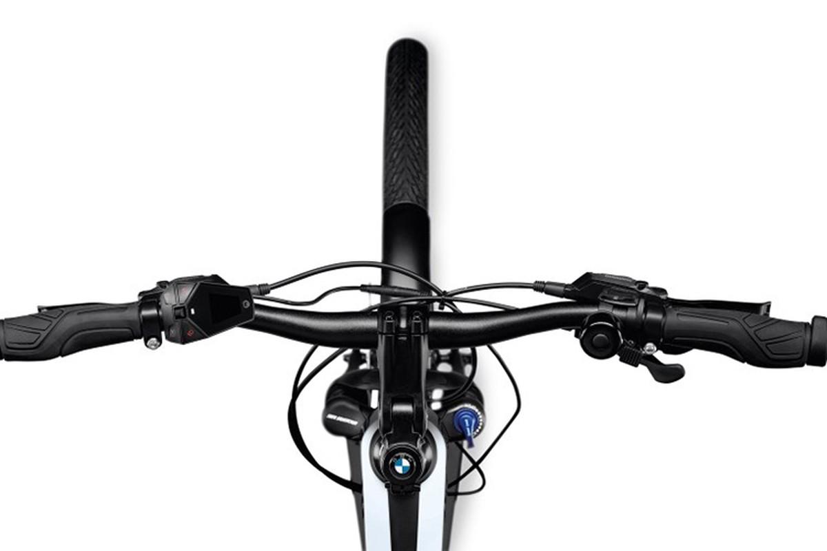 Xe dap dien BMW Active Hybrid e-Bike gia 90 trieu dong-Hinh-3