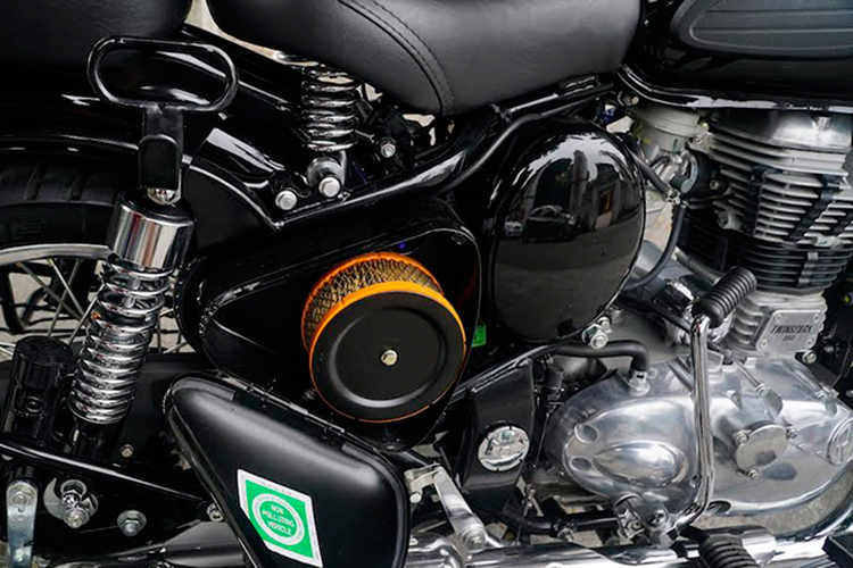 """Soi"" moto Royal Enfield Classic gia 109 trieu tai Ha Noi-Hinh-10"