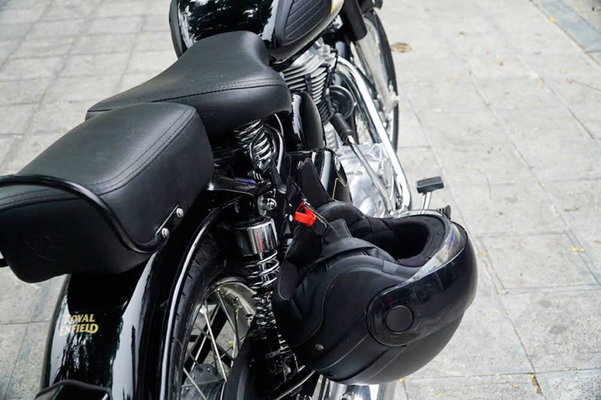 """Soi"" moto Royal Enfield Classic gia 109 trieu tai Ha Noi-Hinh-6"