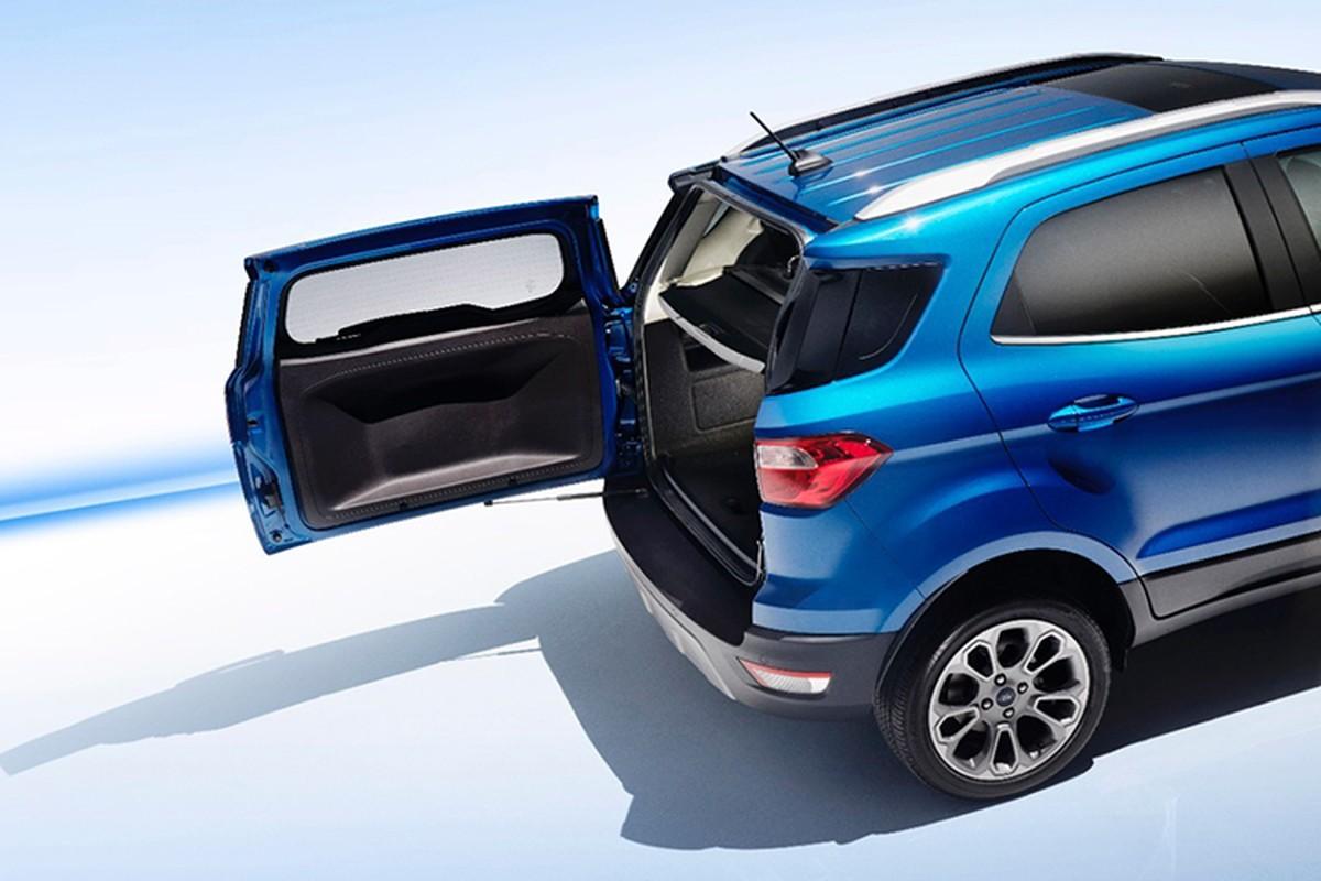 """Ford EcoSport 2018 """"chot gia"""" tu 255 trieu tai An Do-Hinh-9"""