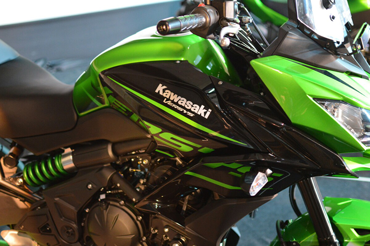 """Kawasaki Versys 650 2018 """"chot gia"""" 224 trieu tai An Do-Hinh-6"""