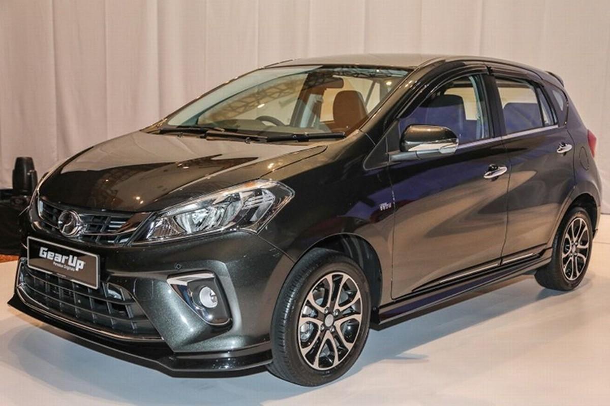 "Oto sieu re Perodua ""muon"" may Toyota gia chi 234 trieu-Hinh-11"