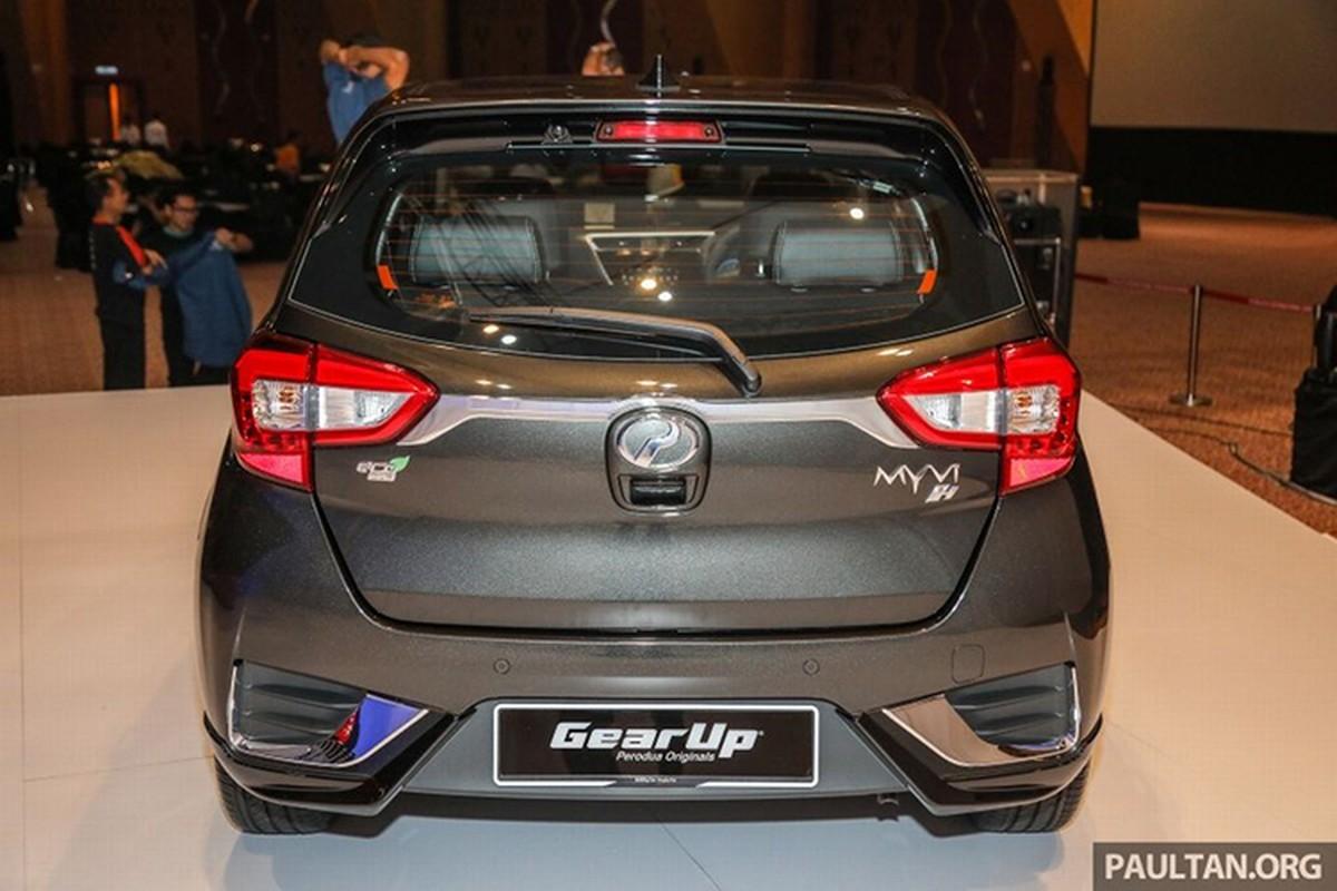 "Oto sieu re Perodua ""muon"" may Toyota gia chi 234 trieu-Hinh-5"