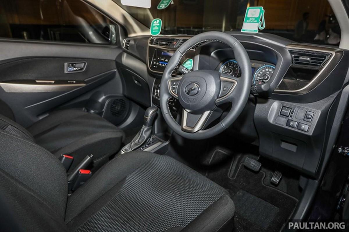 "Oto sieu re Perodua ""muon"" may Toyota gia chi 234 trieu-Hinh-6"