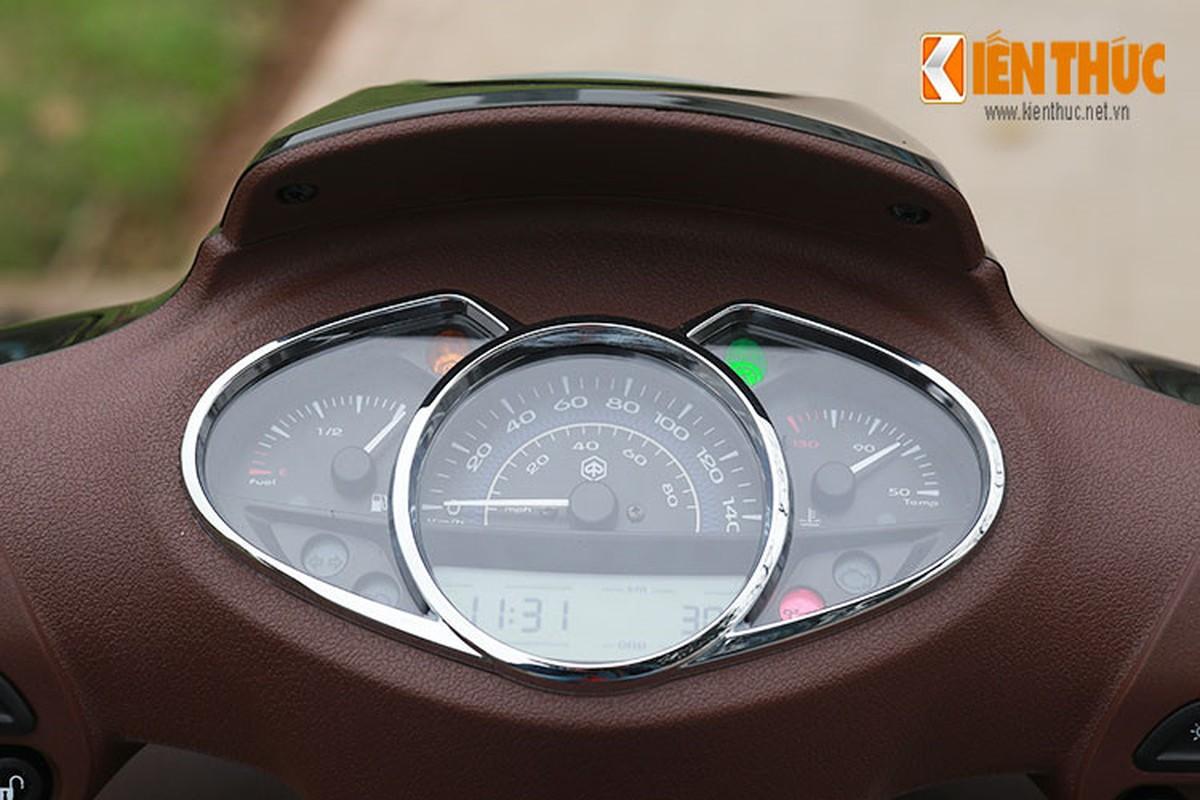 "Can canh xe ga Piaggio Medley ""dinh loi"" tai Viet Nam-Hinh-4"