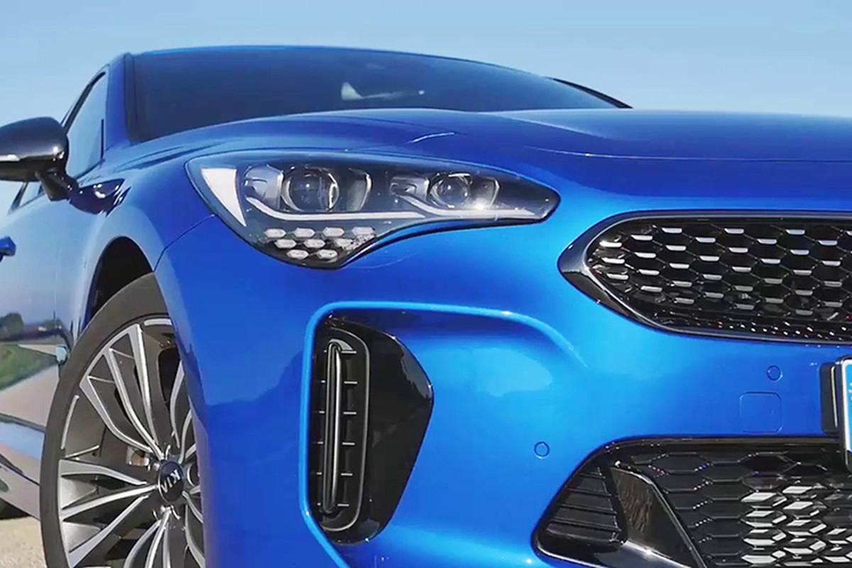"Kia Stinger 2018 ""chot gia"" 721 trieu re hon BMW 4-Series-Hinh-3"