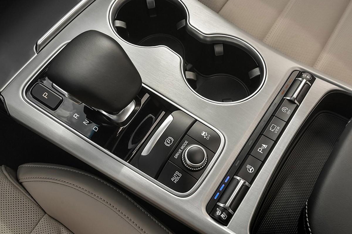 "Kia Stinger 2018 ""chot gia"" 721 trieu re hon BMW 4-Series-Hinh-8"
