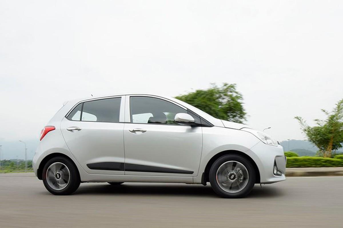 """Vua doanh so"" Hyundai i10 gia chi 315 trieu tai Viet Nam-Hinh-3"