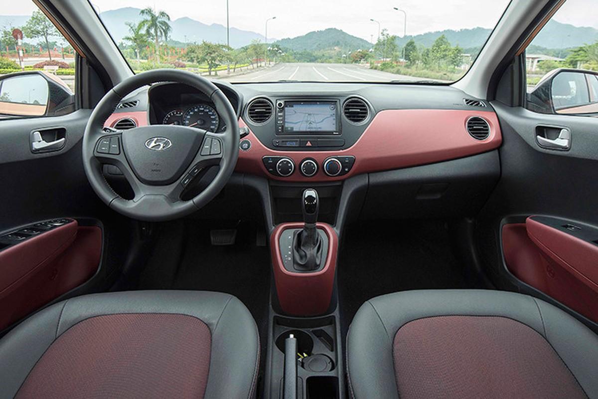 """Vua doanh so"" Hyundai i10 gia chi 315 trieu tai Viet Nam-Hinh-6"