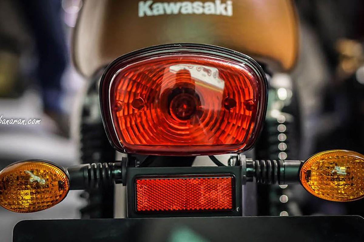 Moto Kawasaki W175 gia chi 51 trieu sap ve Viet Nam-Hinh-6