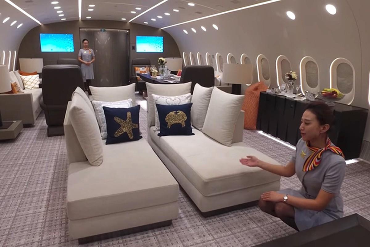 Chuyen co sieu sang Boeing 787 Dreamliner gia 300 trieu do-Hinh-4