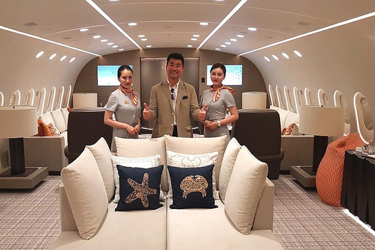 Chuyen co sieu sang Boeing 787 Dreamliner gia 300 trieu do-Hinh-7