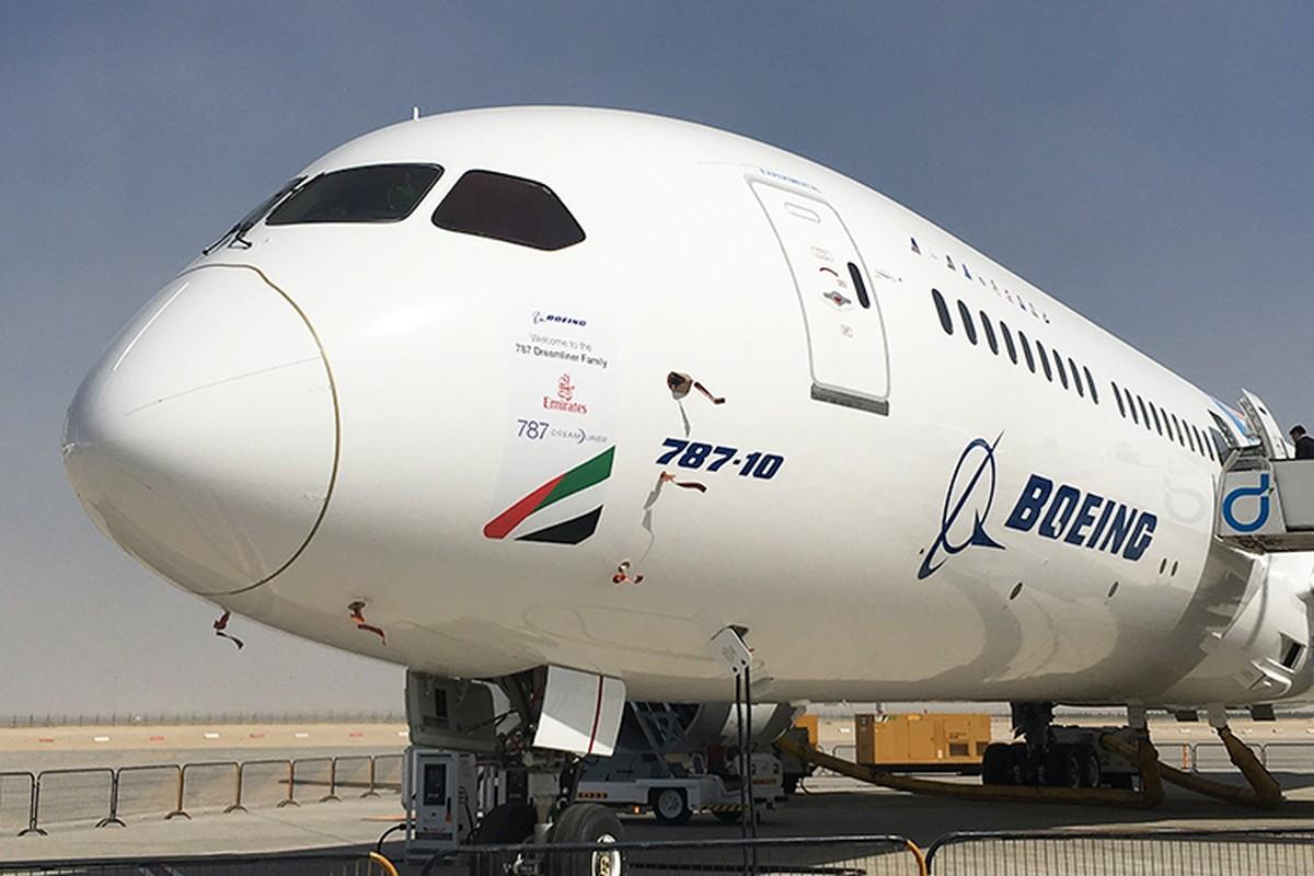 Chuyen co sieu sang Boeing 787 Dreamliner gia 300 trieu do