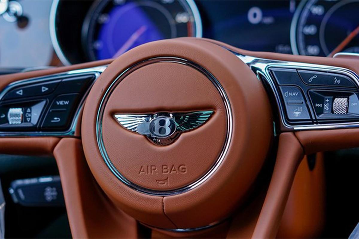 """Dap thung"" sieu SUV Bentley Bentayga hon 20 ty tai Hai Phong-Hinh-5"