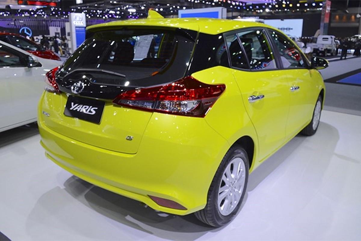 Can canh Toyota Yaris 2018 gia 418 trieu sap ve VN-Hinh-10