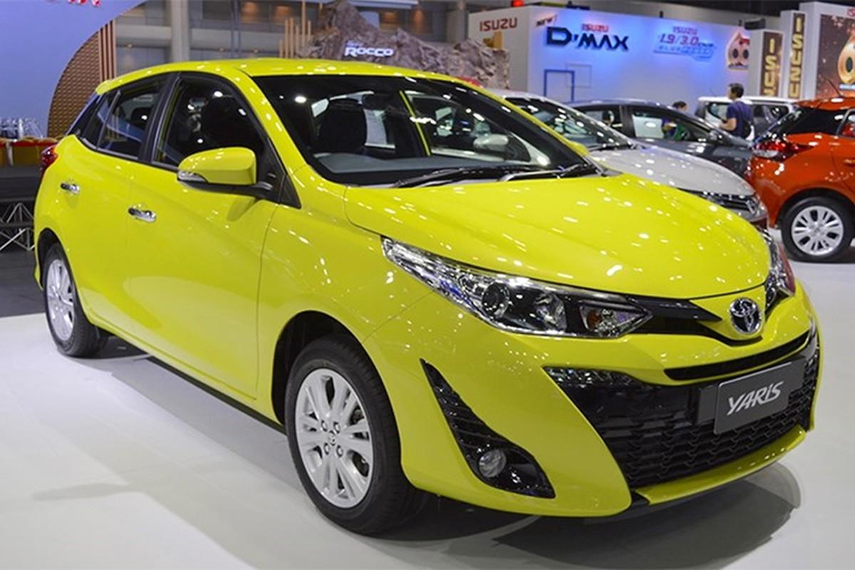 Can canh Toyota Yaris 2018 gia 418 trieu sap ve VN-Hinh-11