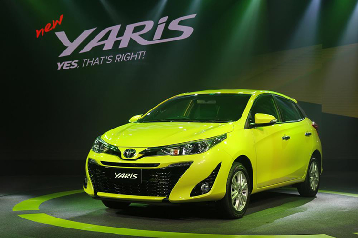 Can canh Toyota Yaris 2018 gia 418 trieu sap ve VN-Hinh-2