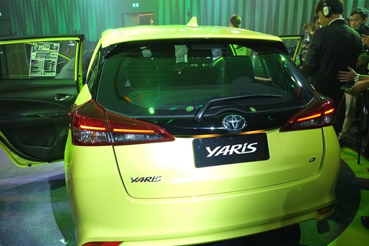 Can canh Toyota Yaris 2018 gia 418 trieu sap ve VN-Hinh-4