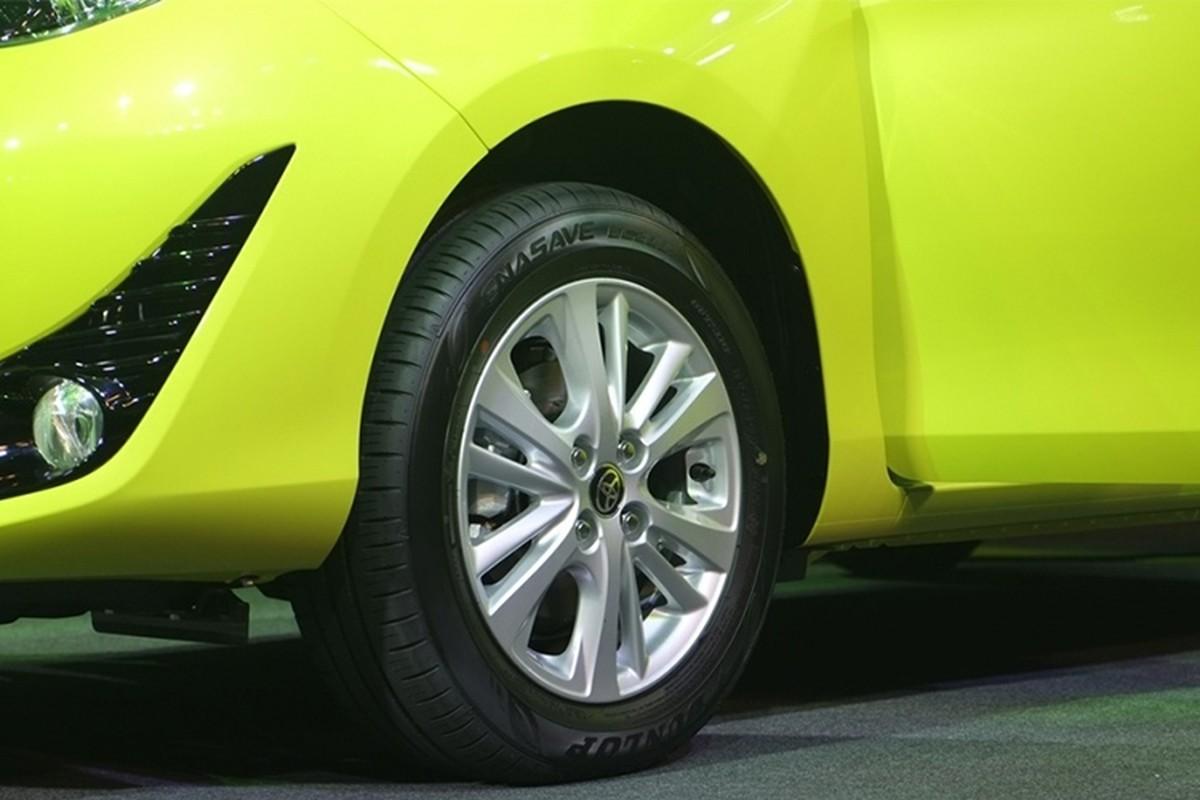 Can canh Toyota Yaris 2018 gia 418 trieu sap ve VN-Hinh-5
