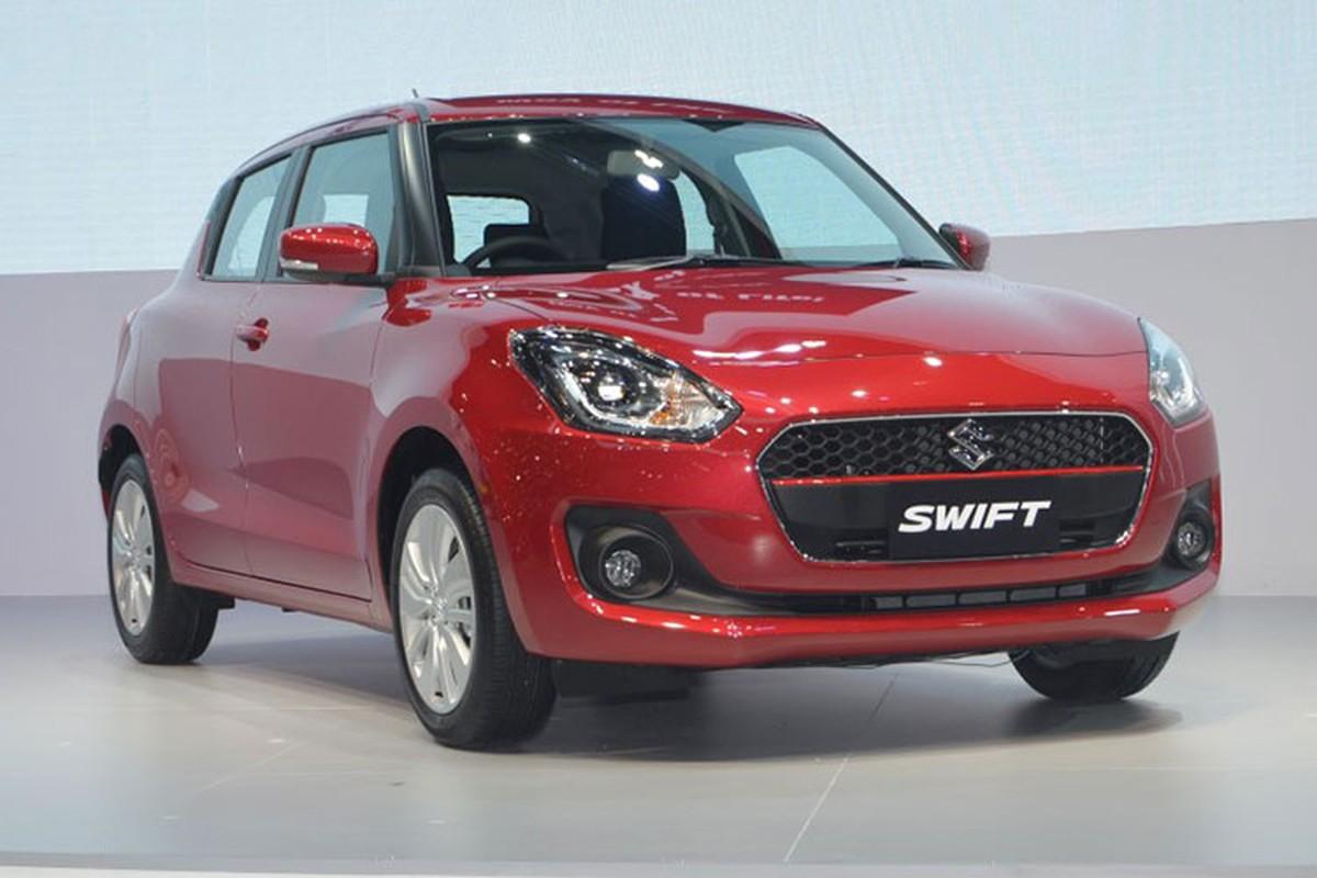 Can canh Suzuki Swift moi gia 341 trieu sap ve VN-Hinh-11