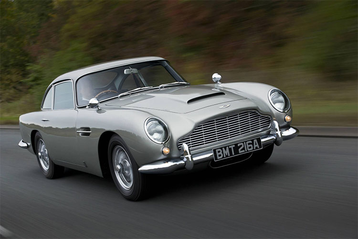 Sieu xe Aston Martin DB5 cua James Bond co gia 47,8 ty dong-Hinh-5
