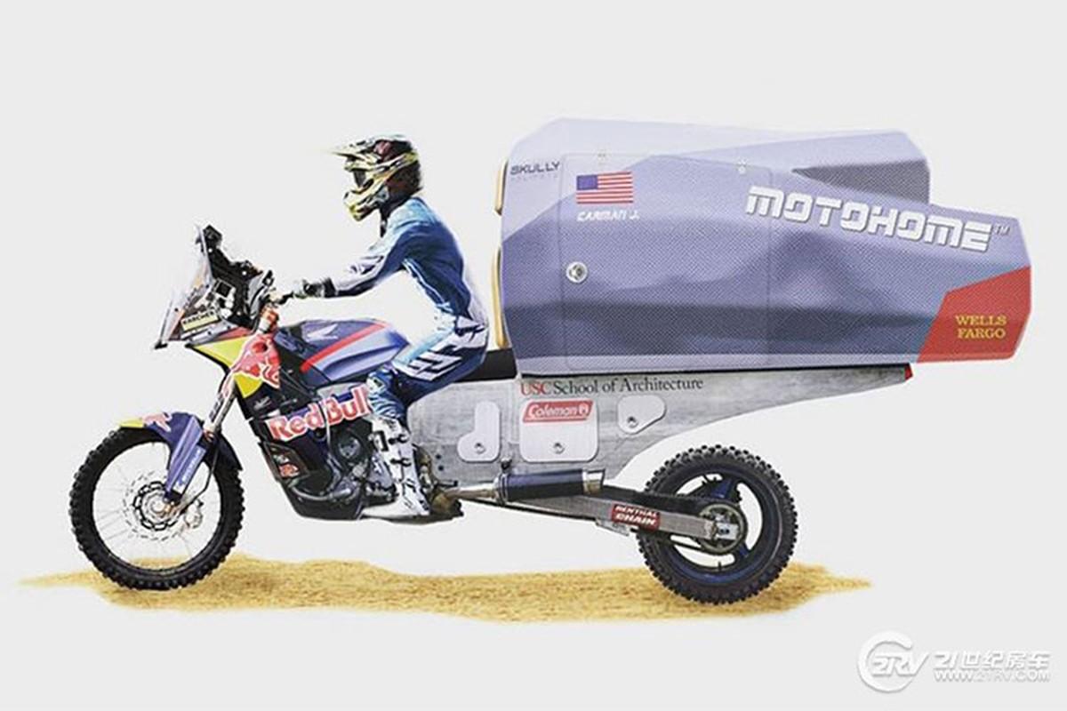 "Sinh vien che xe moto Honda thanh nha di dong ""cuc dinh""-Hinh-7"