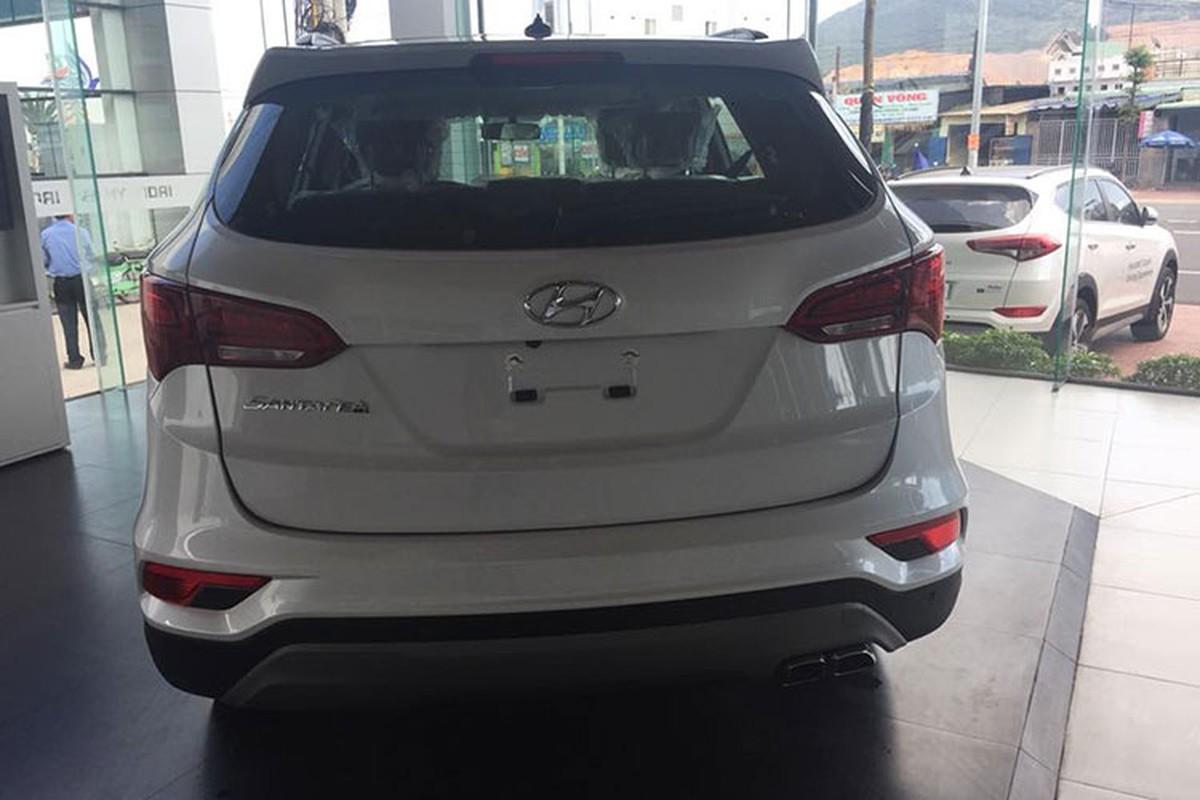"""Hyundai Santa Fe hon 2 ty dong bien """"ngu quy 2"""" o HN-Hinh-6"""