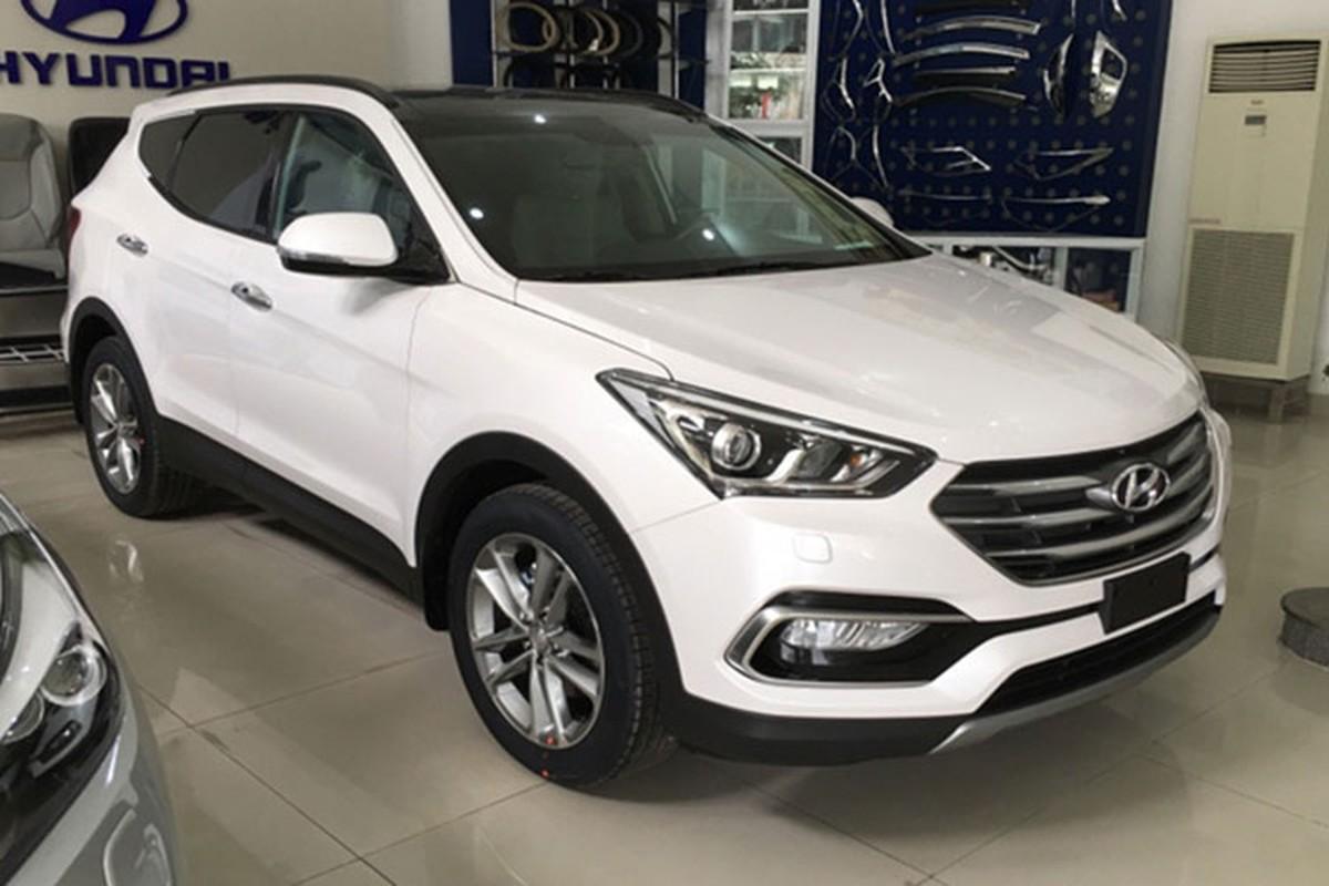 """Hyundai Santa Fe hon 2 ty dong bien """"ngu quy 2"""" o HN-Hinh-9"""