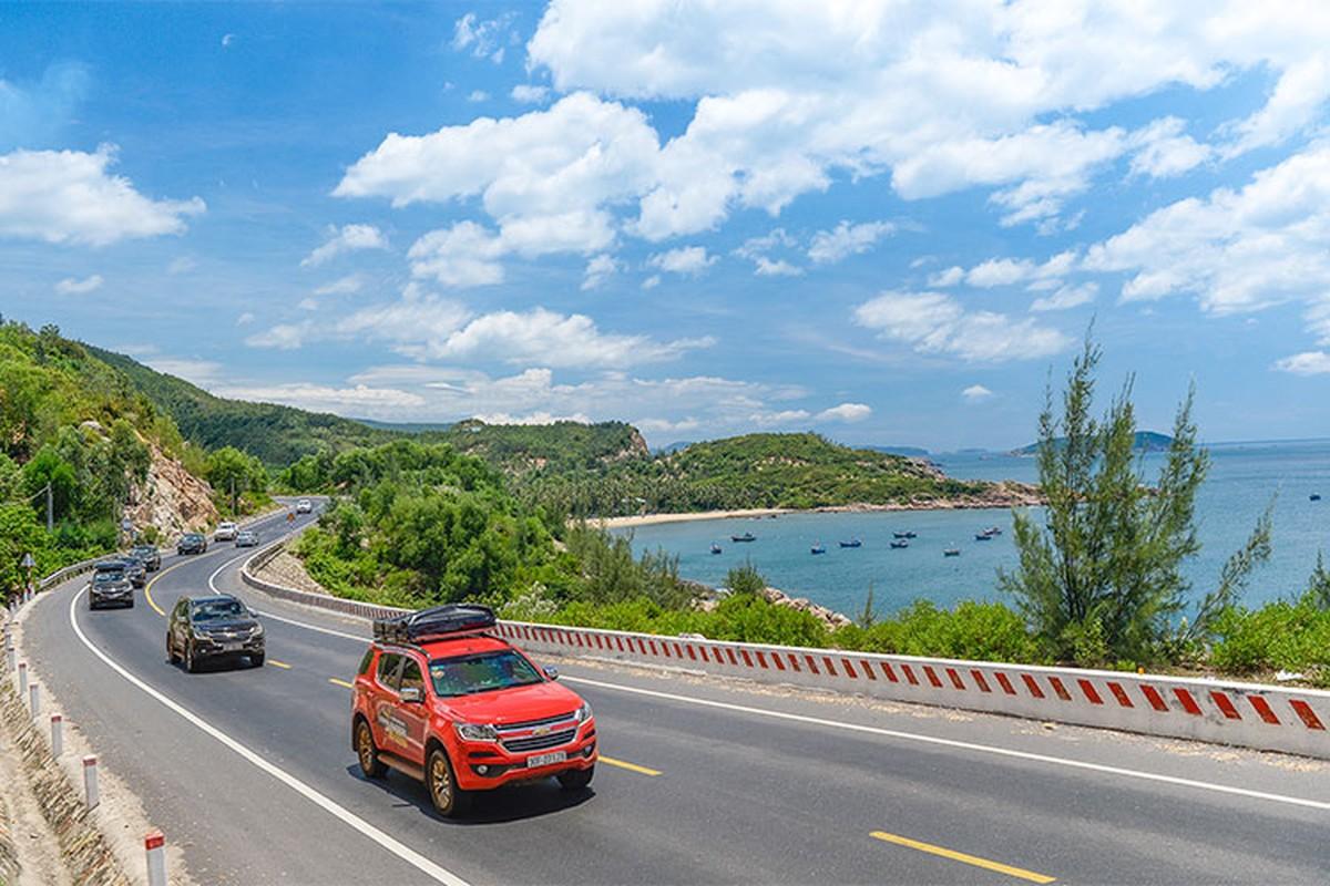 Trai nghiem Chevrolet Trailblazer gia tu 859 trieu tai Viet Nam-Hinh-7