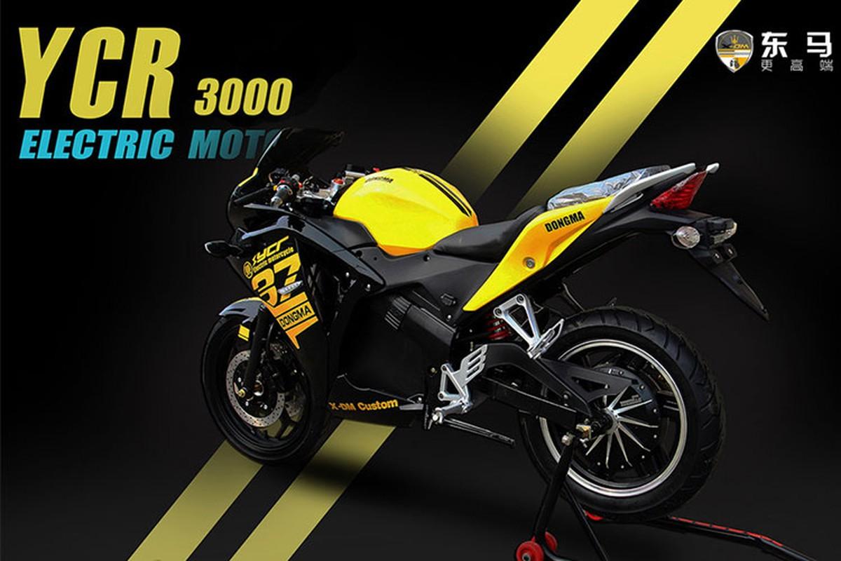 Xe moto Yamaha R3