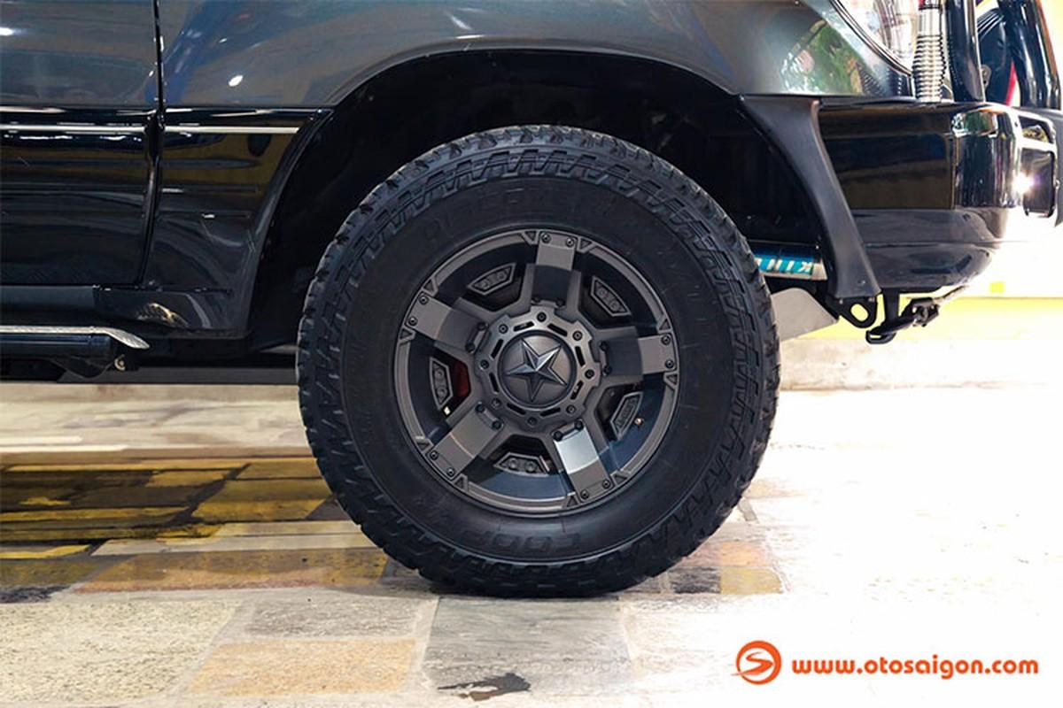 Dan choi Sai Gon chi 1 ty dong do Toyota Land Cruiser cu-Hinh-6
