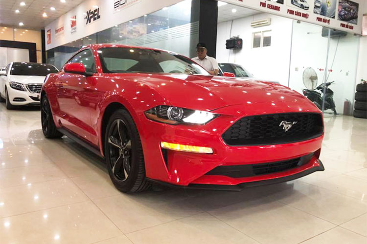 Them xe Ford Mustang 2018 hon 2 ty do ruc ve Ha Noi-Hinh-10